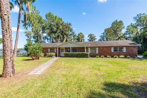 Photo of 19609 MICHIGAN AVENUE, ODESSA, FL 33556 (MLS # O5822219)