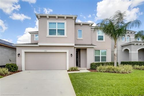 Photo of 1282 YORKSHIRE COURT #43, DAVENPORT, FL 33896 (MLS # O5832219)
