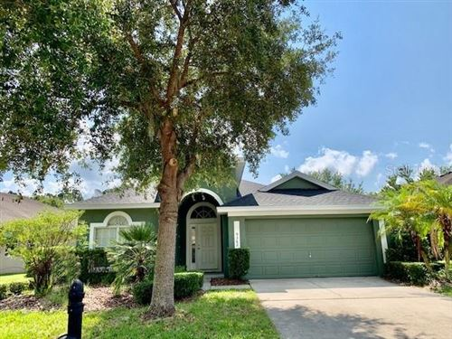 Photo of 9362 GREEN DRAGON STREET, ORLANDO, FL 32827 (MLS # O5914219)