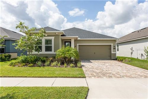 Photo of 12357 STREAMBED DRIVE, RIVERVIEW, FL 33579 (MLS # T3257219)