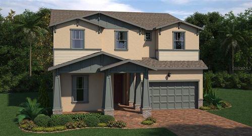 Photo of 1509 GRACEFUL DOE LOOP, WINTER SPRINGS, FL 32708 (MLS # T3284219)