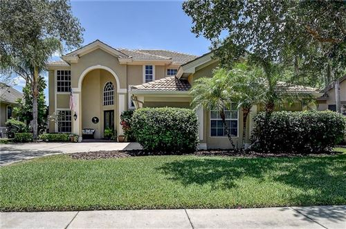 Photo of 1419 NORRIS WAY, TARPON SPRINGS, FL 34688 (MLS # U8084219)
