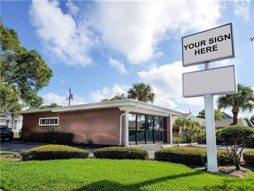 Photo of 4763 CENTRAL AVENUE, ST PETERSBURG, FL 33713 (MLS # U8098219)