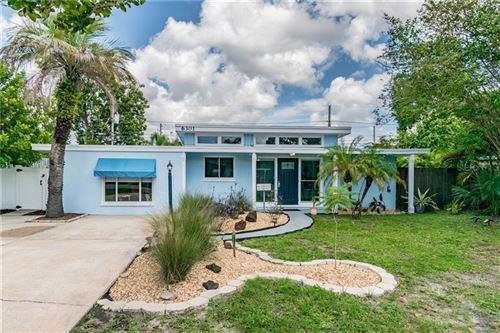 Photo of 6301 21ST AVENUE N, ST PETERSBURG, FL 33710 (MLS # U8099219)