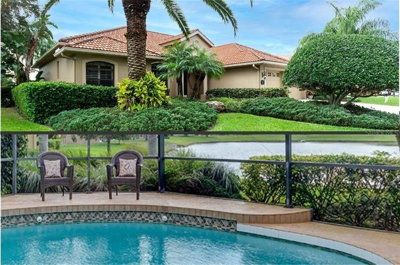 5647 EASTWIND DRIVE, Sarasota, FL 34233 - #: A4492219