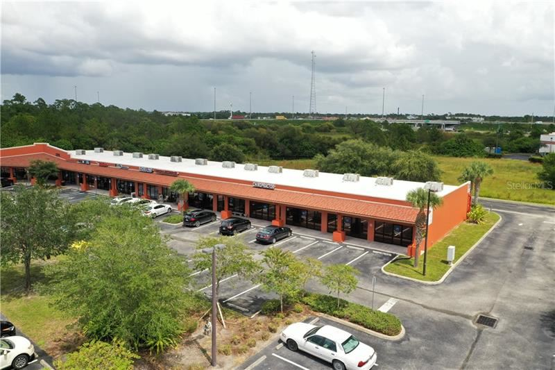 Photo of 701 J C CENTER COURT #13, PORT CHARLOTTE, FL 33954 (MLS # C7420219)