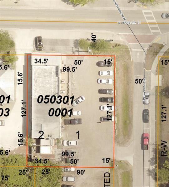 Photo of 115 W DEARBORN STREET, ENGLEWOOD, FL 34223 (MLS # C7421219)