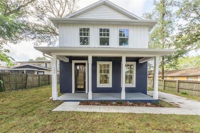 735 ANGELINA LANE, Lakeland, FL 33801 - MLS#: L4918219