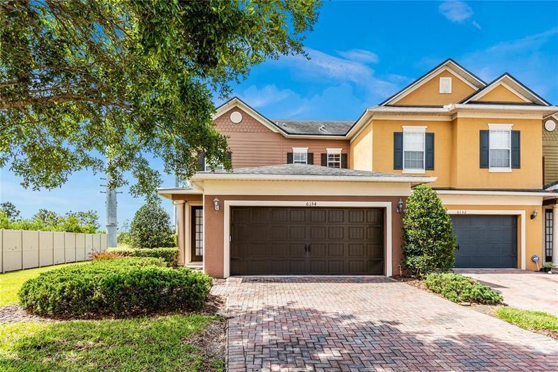 6154 CHAPLEDALE DRIVE, Orlando, FL 32829 - #: O5941219