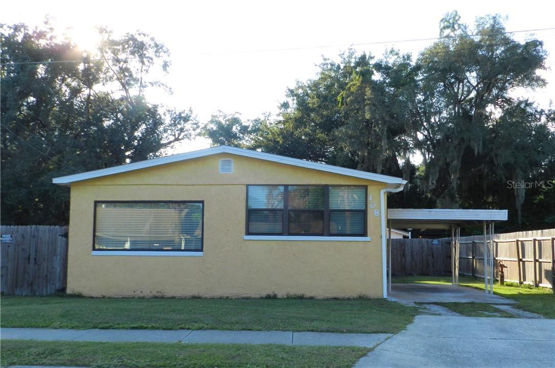 108 WASHINGTON AVENUE, Orlando, FL 32810 - #: S5041219