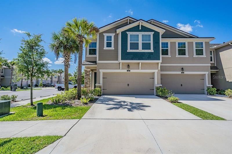 14317 PONDHAWK LANE, Tampa, FL 33625 - #: T3302219