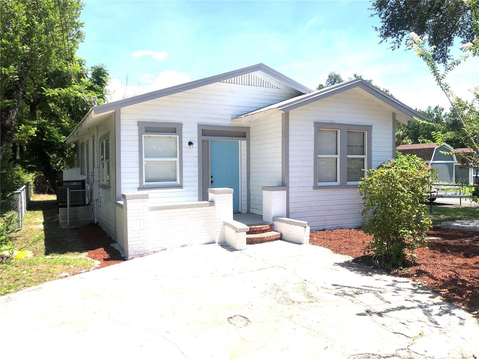 3406 DELEUIL AVENUE, Tampa, FL 33610 - #: T3319219