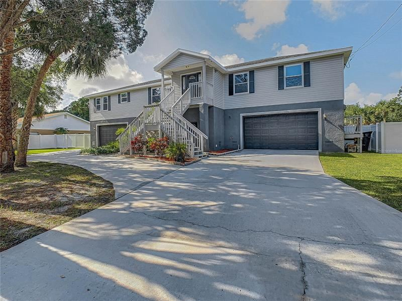 4838 GRANDVIEW AVENUE, New Port Richey, FL 34652 - MLS#: W7833219