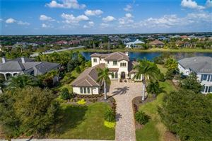 Photo of 16009 CLEARLAKE AVENUE, LAKEWOOD RANCH, FL 34202 (MLS # A4428220)
