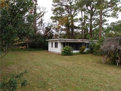 Photo of 998 CENTER AVENUE, HOLLY HILL, FL 32117 (MLS # T3283220)