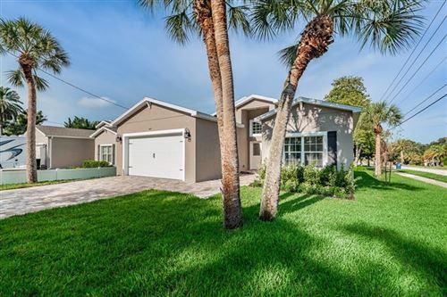 Photo of 1481 12TH STREET, PALM HARBOR, FL 34683 (MLS # U8089220)