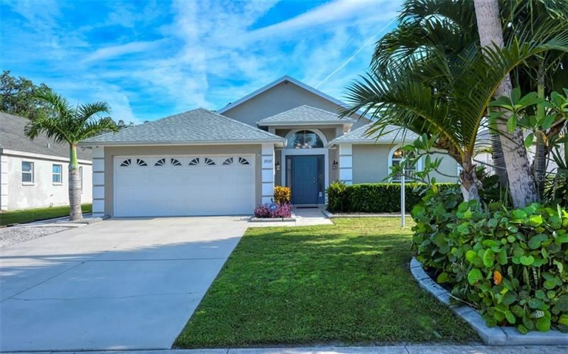 3930 HIDDEN GLEN DRIVE, Sarasota, FL 34241 - #: A4474220