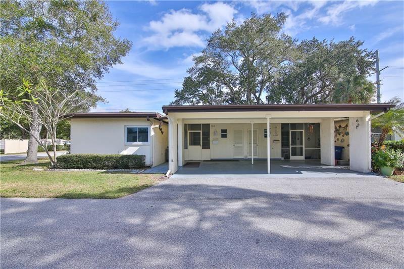 6225 GREEN VIEW DRIVE #124, Sarasota, FL 34231 - #: A4488220