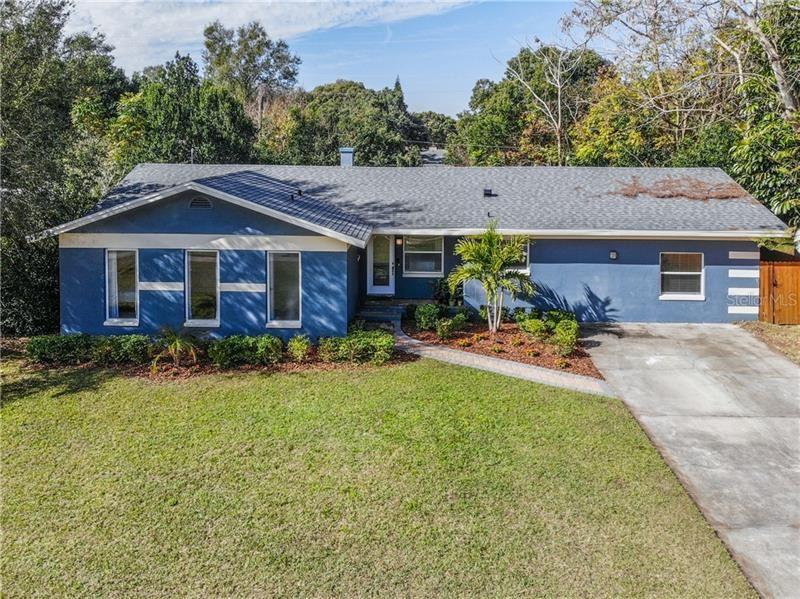 3232 S FERN CREEK AVENUE, Orlando, FL 32806 - #: O5917220