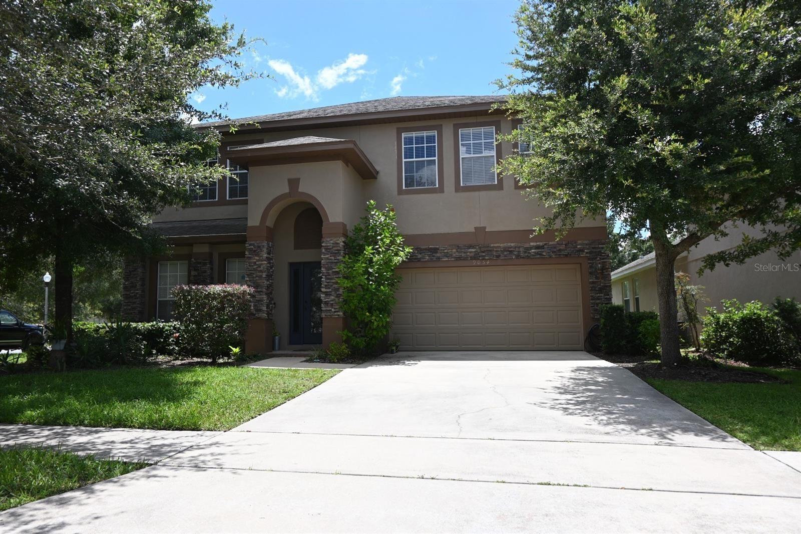 9054 EDENSHIRE CIRCLE, Orlando, FL 32836 - #: O5959220