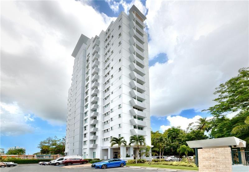 5 PALM CIRCLE STREET #16PHA, GUAYNABO, PR 00969 - MLS#: PR9092220