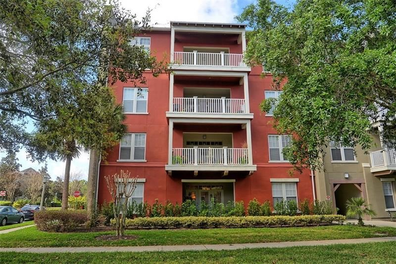 1410 CELEBRATION AVENUE #105, Celebration, FL 34747 - #: S5035220