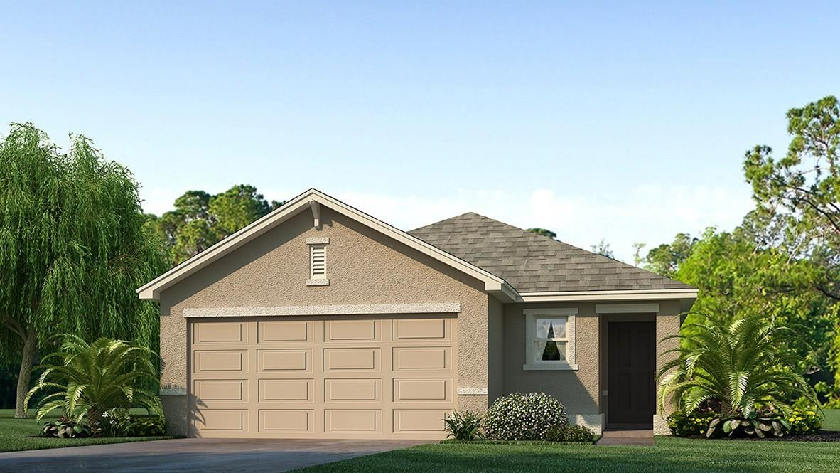 438 SUNLIT CORAL STREET, Ruskin, FL 33570 - #: T3332220