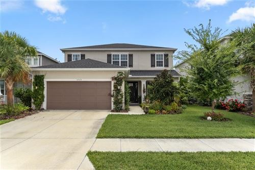 Photo of 5729 WILD SAGE CIRCLE, SARASOTA, FL 34238 (MLS # A4468221)
