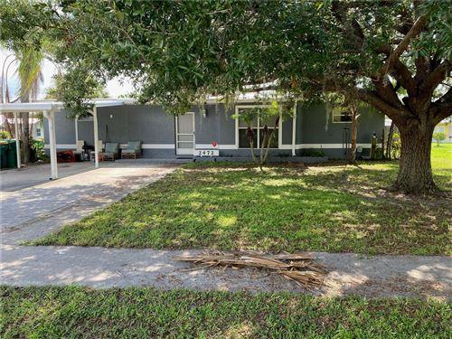 Photo of 2472 PICNIC STREET, PORT CHARLOTTE, FL 33952 (MLS # C7446221)