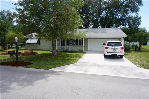Photo of 11436 SW 84TH COURT ROAD, OCALA, FL 34481 (MLS # OM624221)