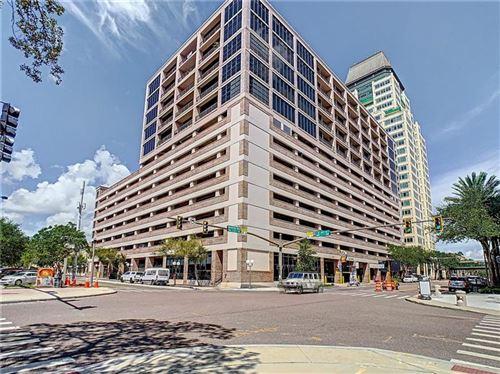 Photo of 175 2ND STREET S #811, ST PETERSBURG, FL 33701 (MLS # U8099221)
