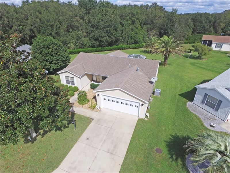 2782 PRIVADA DRIVE, The Villages, FL 32162 - #: G5035221