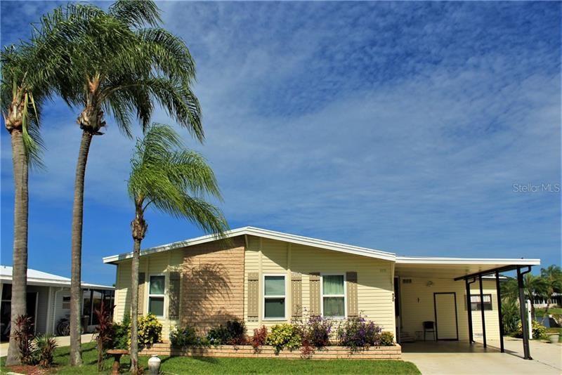 420 PIRATES POINT, North Port, FL 34287 - MLS#: N6111221