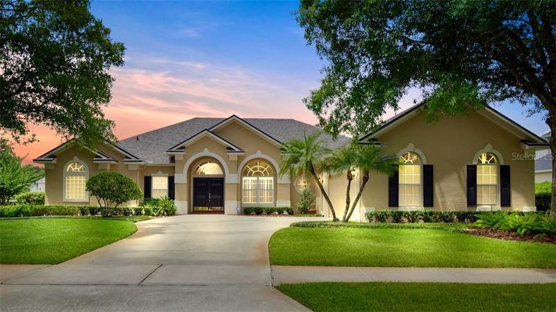 11457 SWIFT WATER CIRCLE, Orlando, FL 32817 - #: O5879221