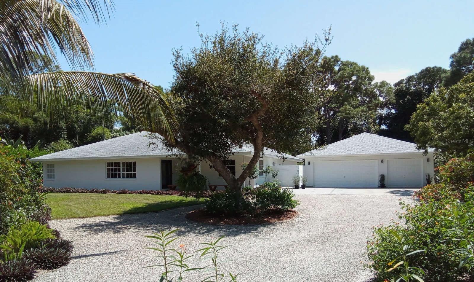 Photo of 1701 KEYWAY ROAD, ENGLEWOOD, FL 34223 (MLS # O5971221)