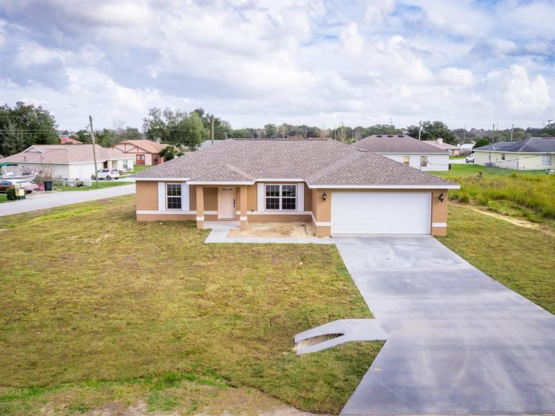 2547 SW 167th LOOP, Ocala, FL 34473 - #: OM568221