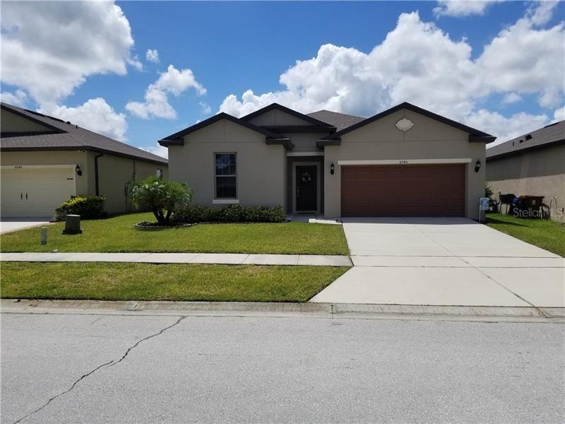 8945 HINSDALE HEIGHTS DRIVE, Polk City, FL 33868 - MLS#: P4912221