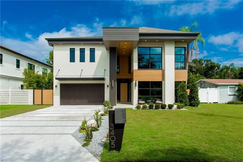 3405 W BEAUMONT STREET, Tampa, FL 33611 - #: T3264221