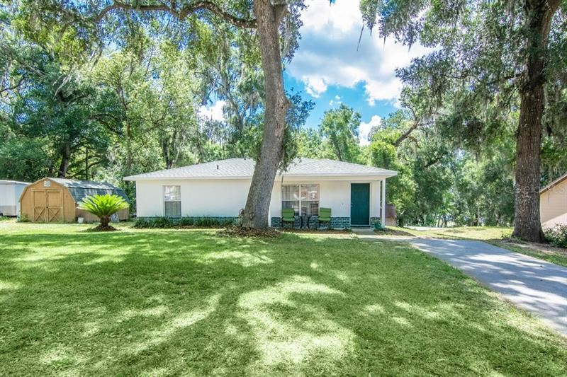 12344 LAKEVIEW DRIVE, Dade City, FL 33525 - #: T3306221