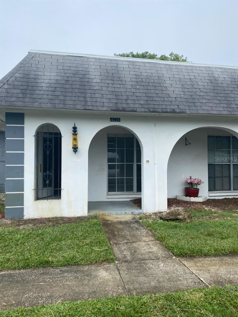 4229 REDCLIFF PLACE #4229, New Port Richey, FL 34652 - #: T3329221
