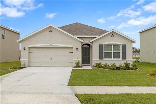 Photo of 4425 WILLOW HAMMOCK DRIVE, PALMETTO, FL 34221 (MLS # A4468222)