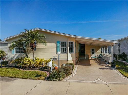 Photo of 187 NIGHTINGALE CIRCLE, ELLENTON, FL 34222 (MLS # A4489222)
