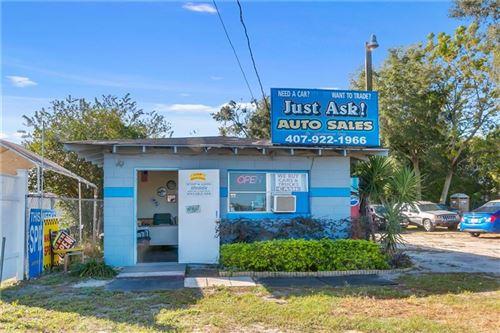 Photo of 7410 STATE ROAD 50, GROVELAND, FL 34736 (MLS # O5901222)