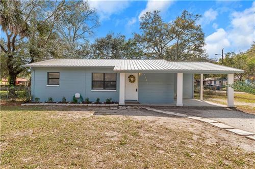 Photo of 4201 E DIANA STREET, TAMPA, FL 33610 (MLS # U8075222)