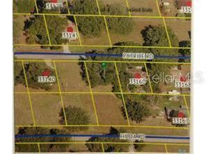 Photo of 33152 PATRICE ROAD, DADE CITY, FL 33523 (MLS # U8093222)