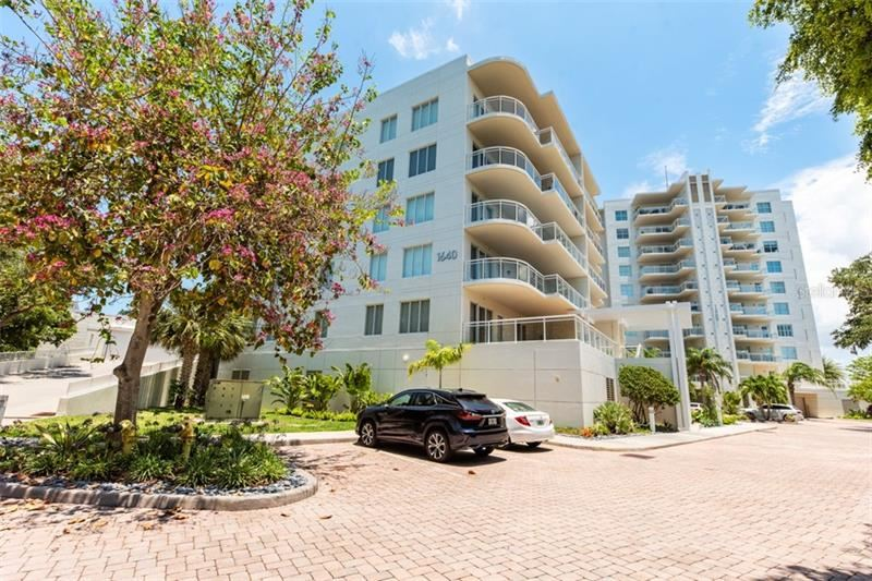 Photo of 1640 SUMMERHOUSE LANE #30, SARASOTA, FL 34242 (MLS # A4469222)