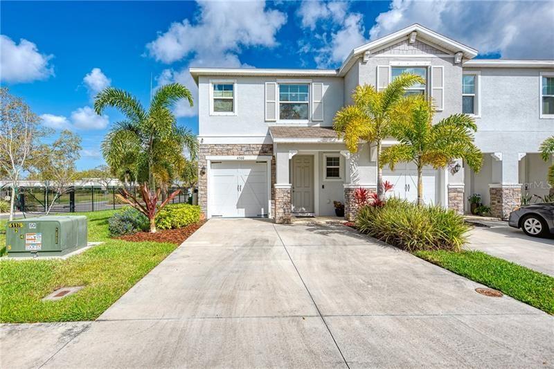 4500 SILVER LINING STREET, Sarasota, FL 34238 - MLS#: A4493222