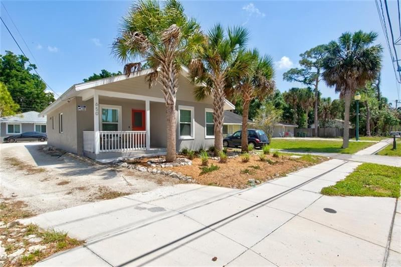 650 N LIME AVENUE #A, Sarasota, FL 34237 - #: A4497222
