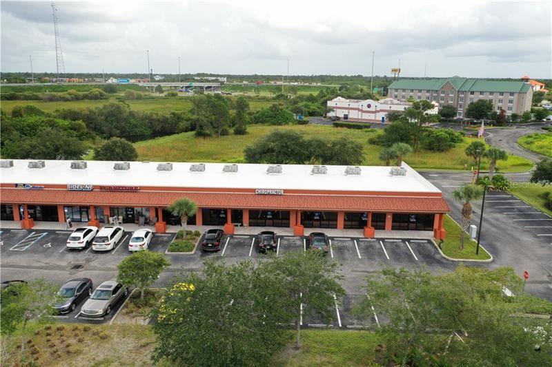 Photo of 701 J C CENTER CT #14, PORT CHARLOTTE, FL 33954 (MLS # C7420222)
