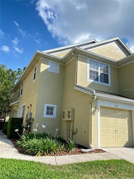 6104 TWAIN STREET #101, Orlando, FL 32835 - #: S5050222